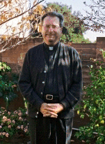 Father Gary Thomas (source: Diocese of San Jose)