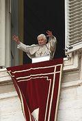Pope_angelus