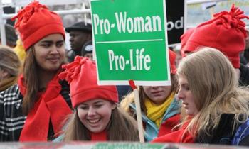Prowomanprolife